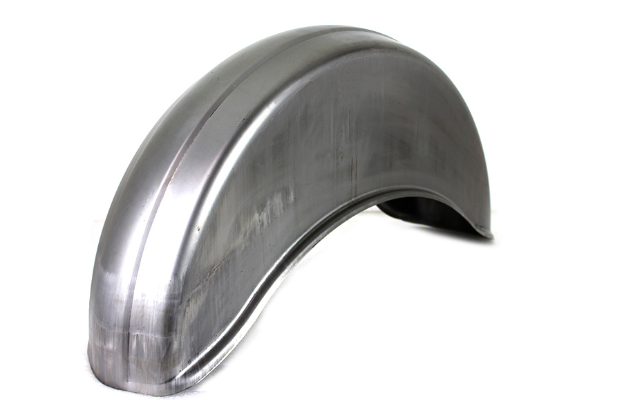 "7.25"" VL Ribbed Fender Blank Raw"