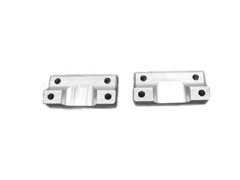 Fender Adapter Mount Bracket Alloy