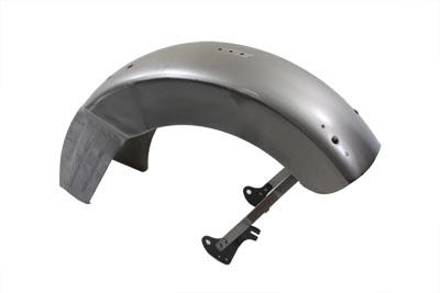 Rear Fender Bobbed