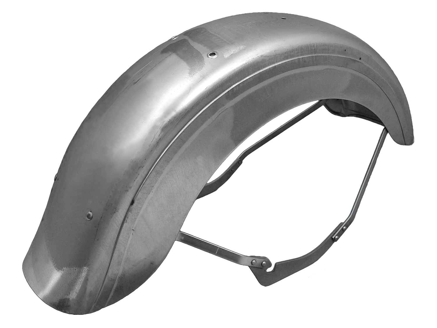 Replica Front Fender Raw