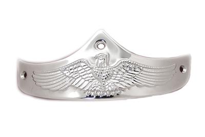 Eagle Chrome Front Fender Tip