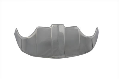 Stainless Steel Front Fender Tip