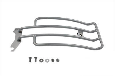 Wyatt Gatling Luggage Rack Chrome