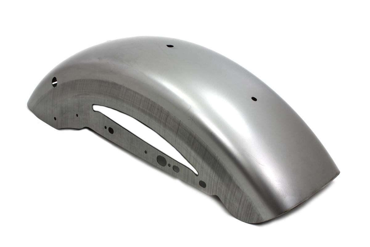 Rear Fender Raw
