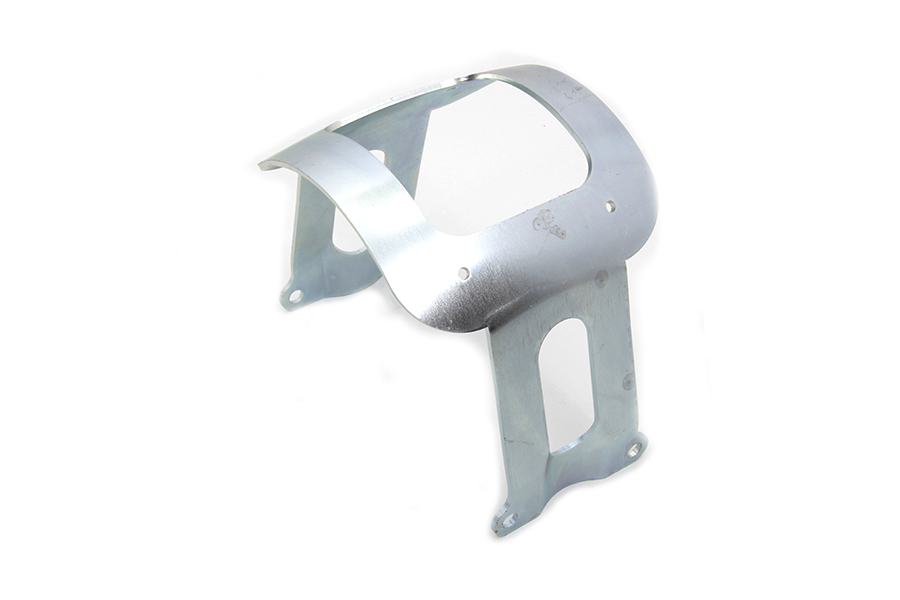 Zinc Plated Fender Bracket