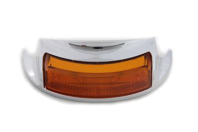 Rear Fender Tip with LED