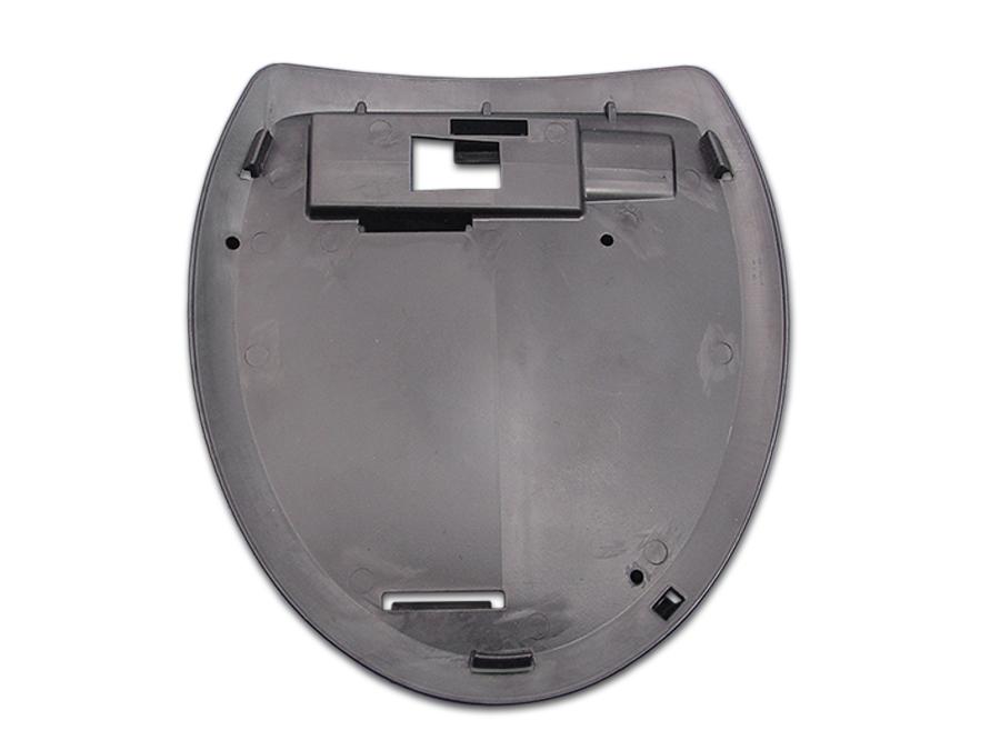 Rear Fender Trim Insert Plastic