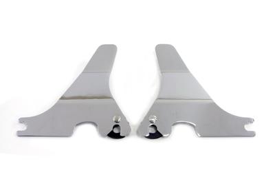 Sissy Bar Detachable Side Plates