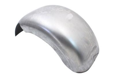 Rear Fender Raw Steel