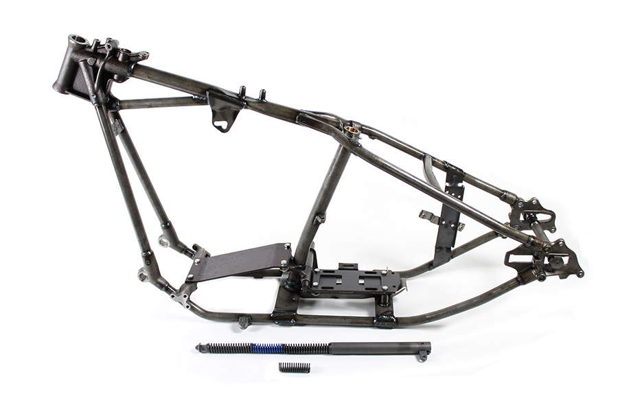 Replica Retro Rigid 30° Rake Frame