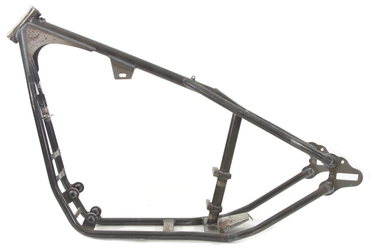 Custom Rigid Frame 40° Rake