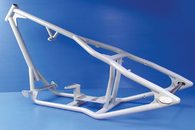 *UPDATE 250 Rigid Frame 42° Rake
