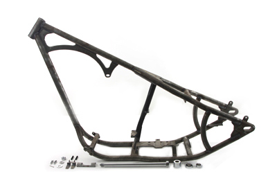 *UPDATE 250 Ultra-Wide Rigid Frame 38° Rake