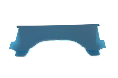 Adjustable Windshield Blue Lower