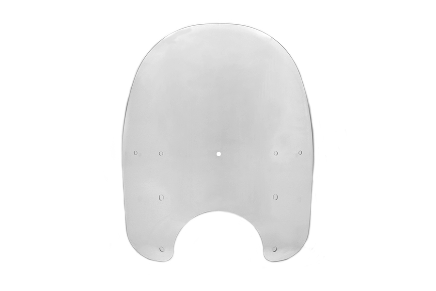 *UPDATE Replacement Fairing Clear Windshield Screen