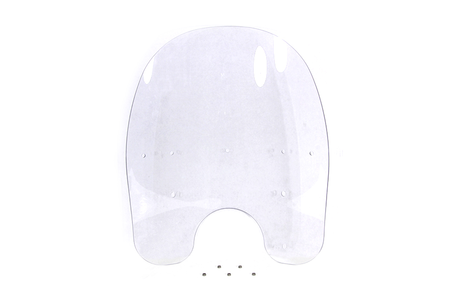Replacement Fairing Clear Windshield Screen