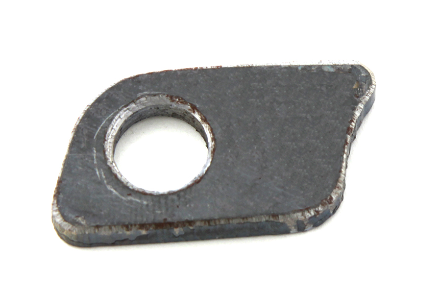 Triple Tree Neck Lock Frame Tab