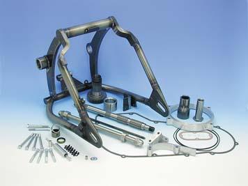 *UPDATE 200 Wide Swingarm Kit