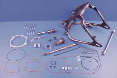 *UPDATE 250 Wide Swingarm Kit