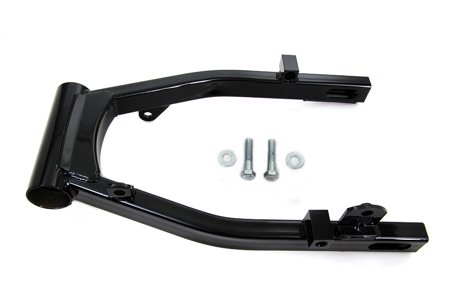 Frame Swingarm with Black Finish