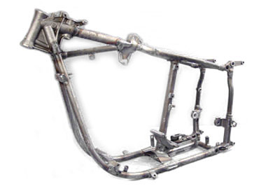 Early Replica Swingarm Frame