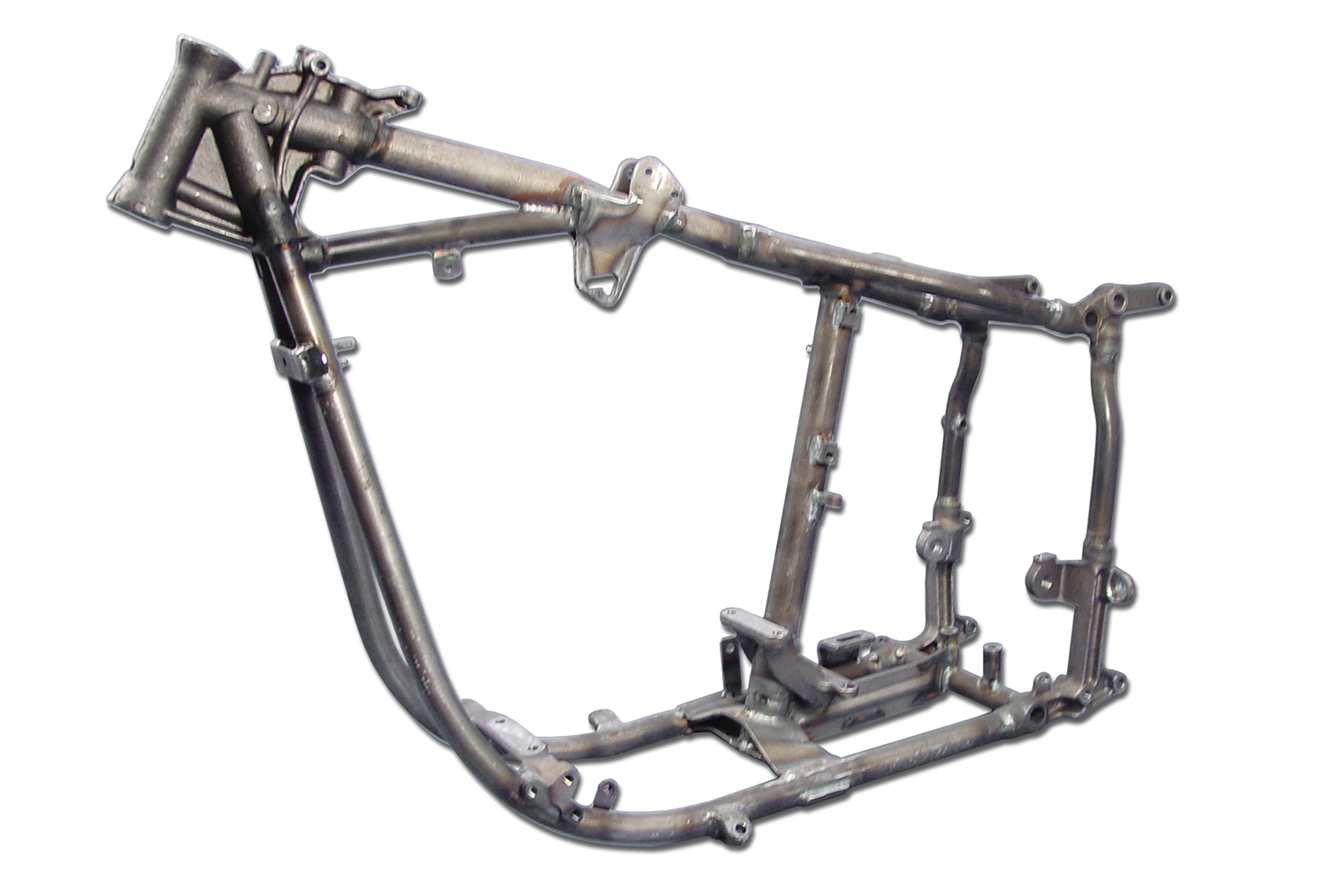 1958-1964 FL Swing Arm Frame
