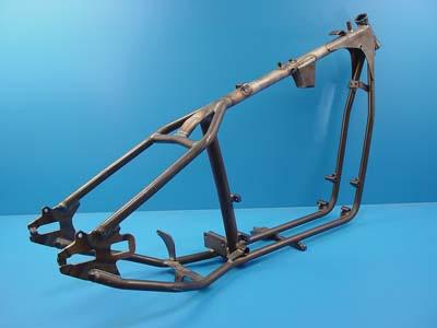 *UPDATE Custom Rigid Frame 40° Rake