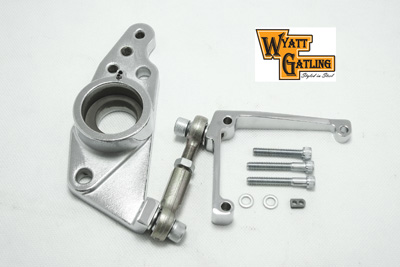*UPDATE Wyatt Gatling Touring Torque Linkage System
