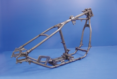 "Replica ""HM"" Wishbone Rigid Frame"
