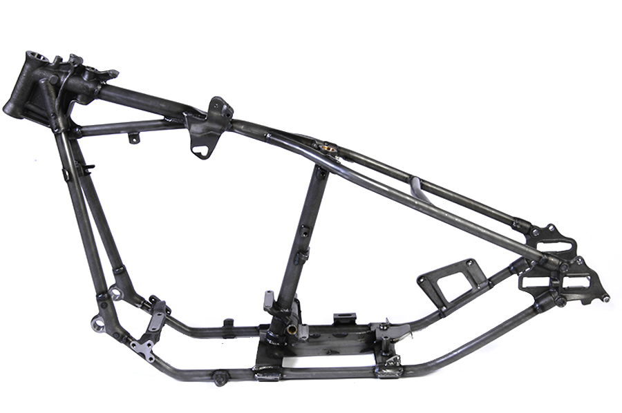 "Replica ""HM"" Rigid Frame"