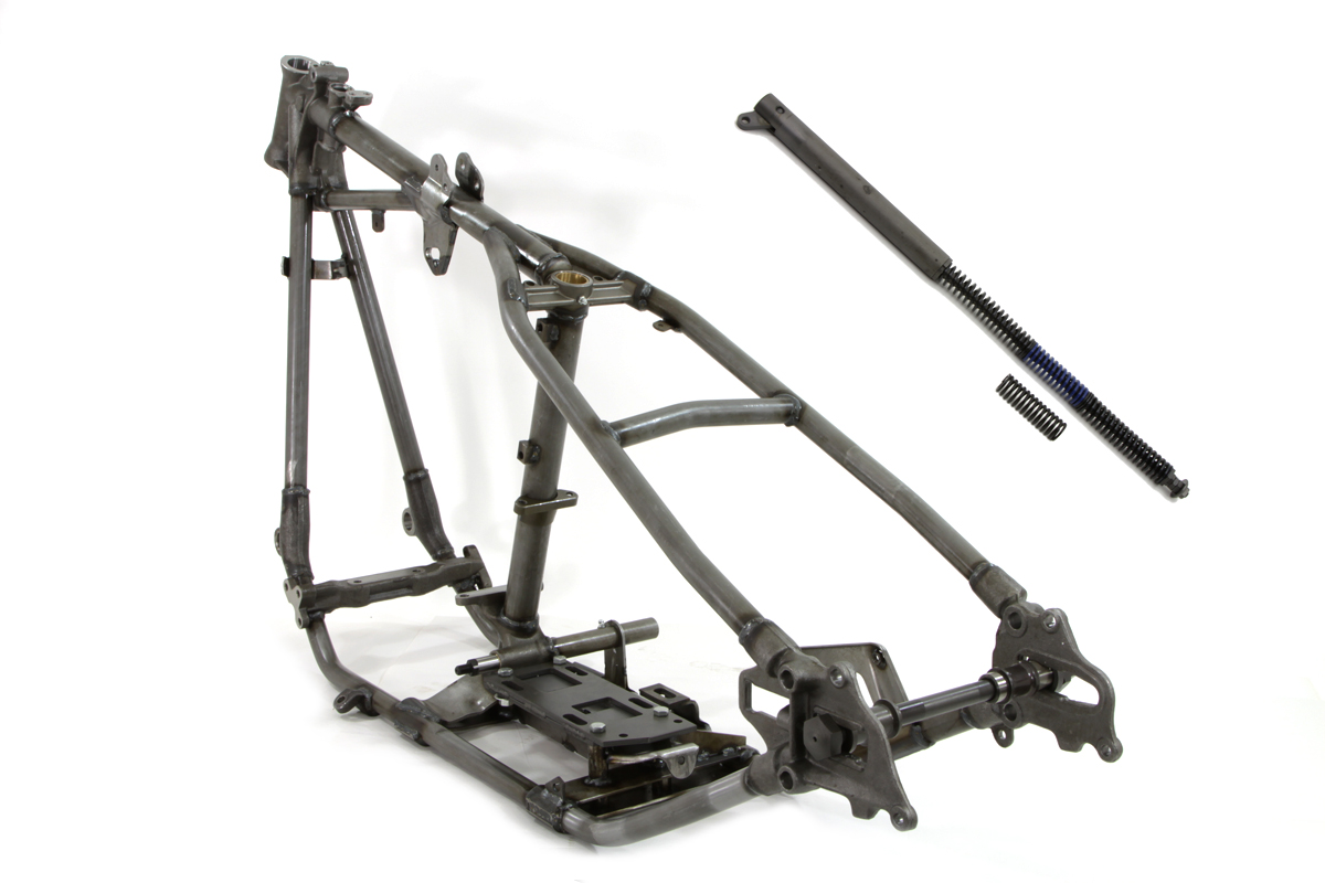 Replica Straight Leg Rigid Frame