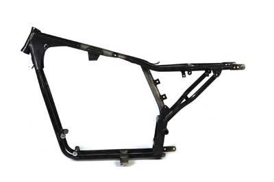 Replica Swingarm Frame Raw
