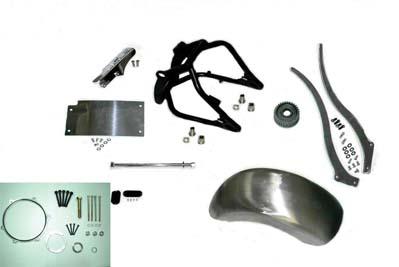 *UPDATE Wide Swingarm Kit