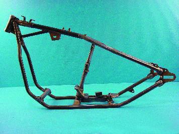 *UPDATE Replica Wishbone Rigid Frame