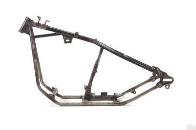*UPDATE Replica Straight Leg Rigid Frame