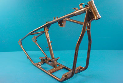 *UPDATE Replica Wishbone Rigid Frame