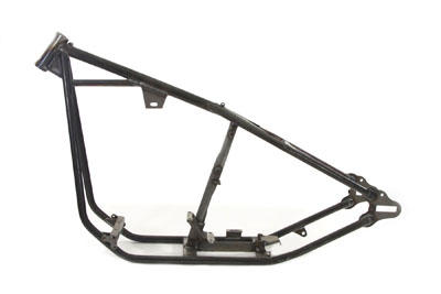 *UPDATE Big Twin Custom Rigid Frame