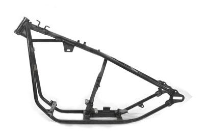 *UPDATE Custom Rigid Frame with Bobbed Mounts