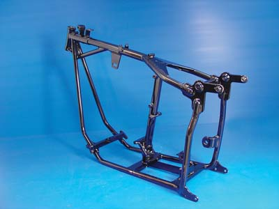 *UPDATE Paughco Replica Swingarm Frame