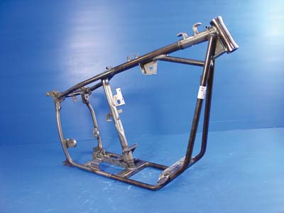 *UPDATE Paughco Swingarm Frame with Mounts