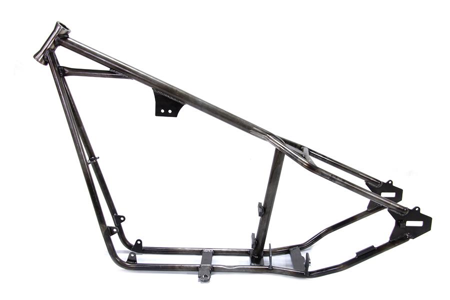 200 XL Rigid Frame 40° Rake