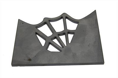 Frame Insert Raw Spider Design