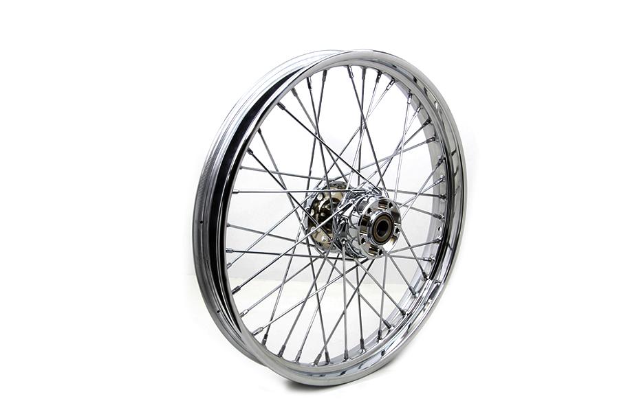 "*UPDATE 23"" Front Spool Wheel"