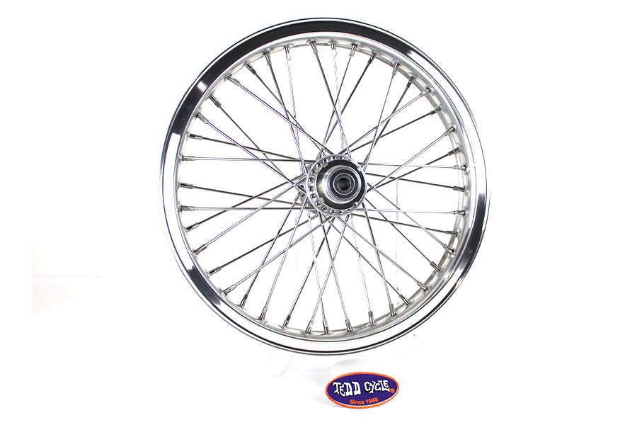 "XR 750 18"" Rear Wheel"