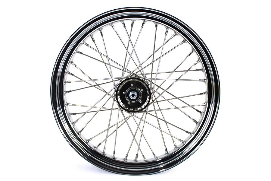"WR 19"" x 3.00"" Front Spool Wheel"