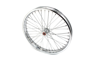 "21"" x 1.85"" Spool Front Wheel"