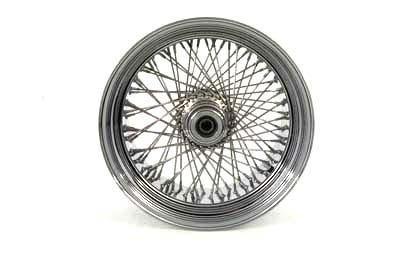 """*UPDATE 18"""" Rear Spoke Wheel"""