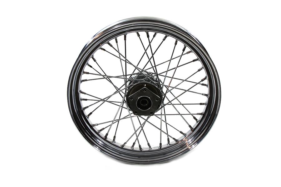 """18"""" Front Spoke Wheel"""