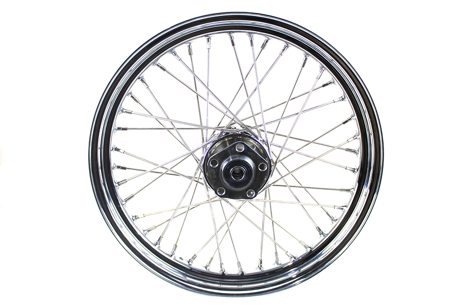 "XR 19"" x 3.00"" Front or Rear Flat Track Wheel"