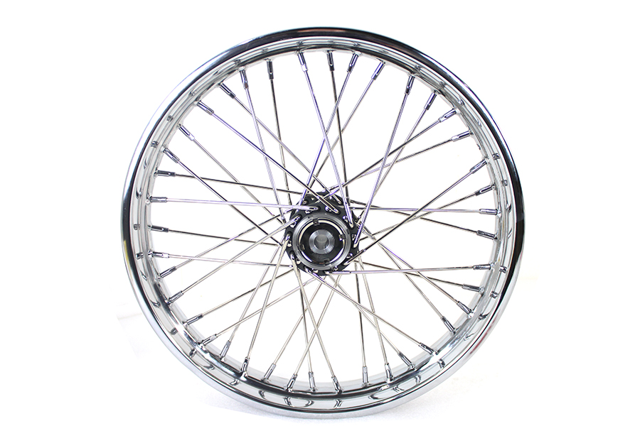 "18"" x 2.15"" VL Front or Rear Wheel Assembly"